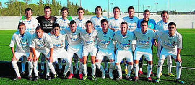 Club Deportivo Pozoblanco Senior