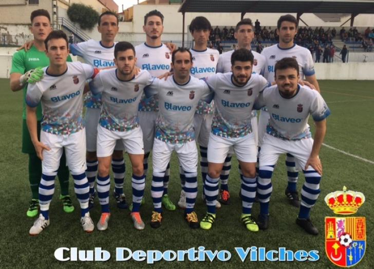 Club Deportivo Vilches