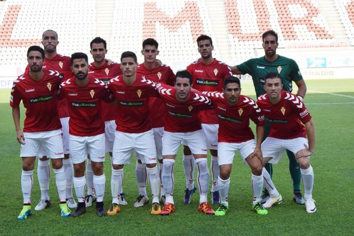 Real Murcia Club de Fútbol
