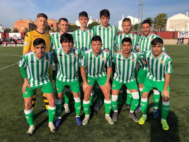 Real Betis Balompié \'B\' :: Fútbol de Andalucía ::