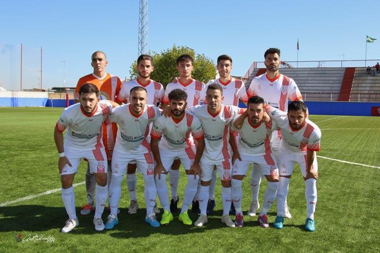 venta al por mayor suave y ligero diseño superior La Palma Club De Futbol :: Fútbol de Andalucía ::