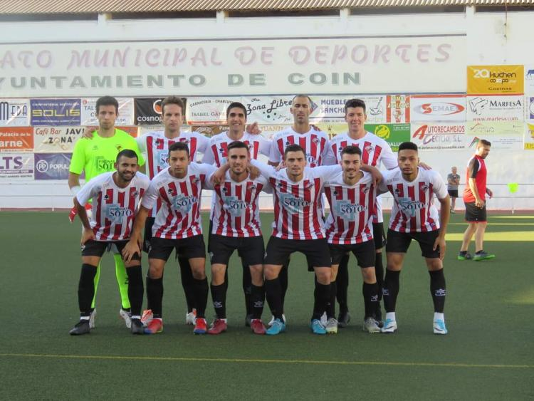 Club Deportivo Athletic de Coin