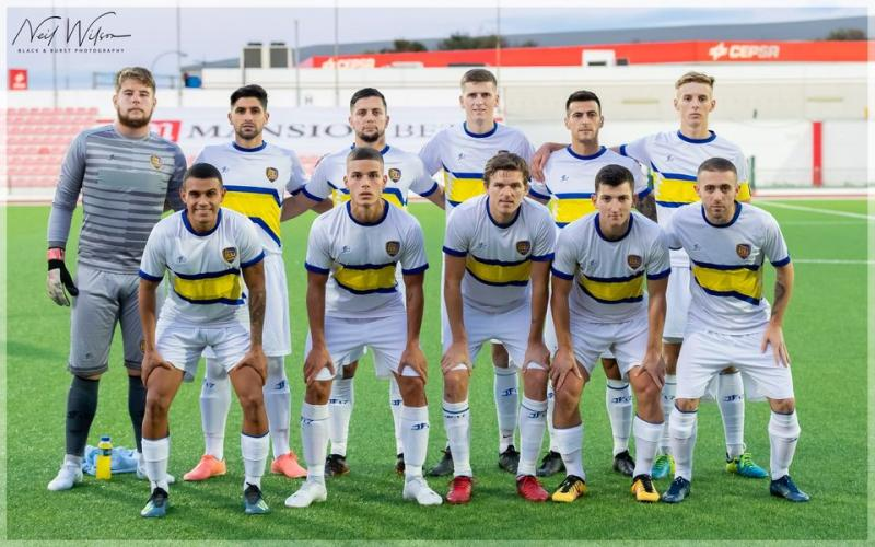 Football Club Boca Juniors Gibraltar