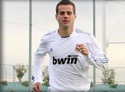 Nacho (Real Madrid C.F.) - 2010/2011