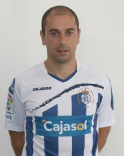 Aitor Tornavaca (R.C. Recreativo) - 2010/2011