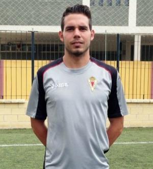 Borja Gil (Lincoln Red Imps) - 2012/2013