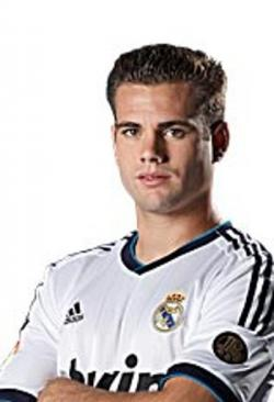 Nacho (Real Madrid C.F.) - 2012/2013