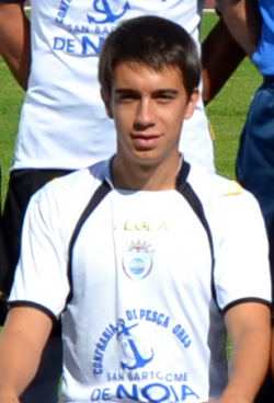 Canabal  (Noia C.F.) - 2013/2014