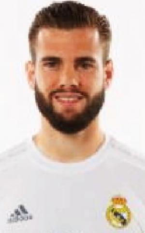Nacho (Real Madrid C.F.) - 2015/2016