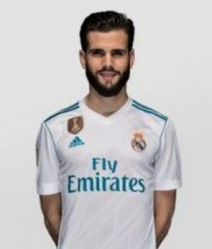 Nacho (Real Madrid C.F.) - 2017/2018