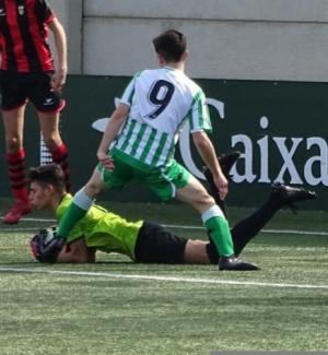 Tercera División Grupo 4 Senior :: Fútbol de Euskadi ::