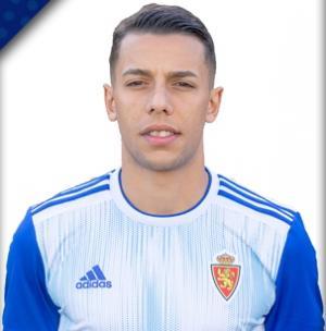 Ahmed - Deportivo Aragón :: Fútbol de Andalucía ::